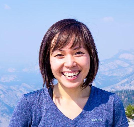 Congratulations, Dr. Han Huynh!